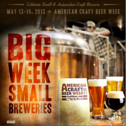American-Craft-Beer-Week-2013